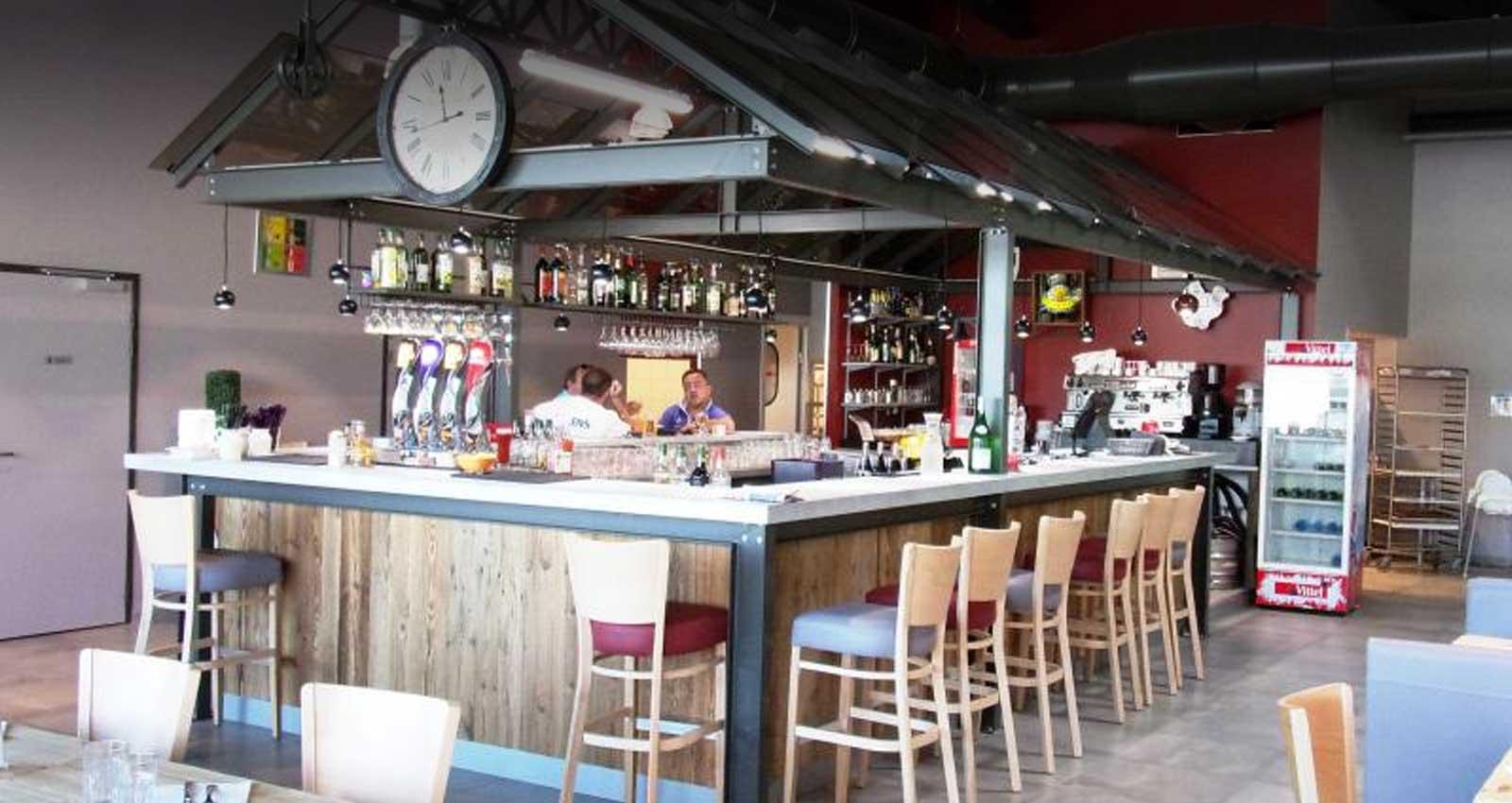 Brasserie de la Paix - Isle d'abeau